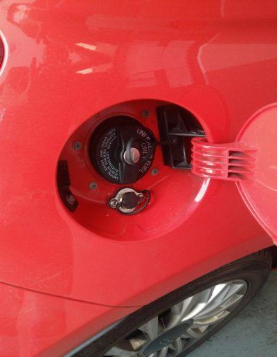Converter o meu carro a GPL.